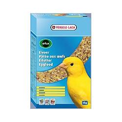 Kanarien Eifutter Gold-Patee Gelb  1 kg