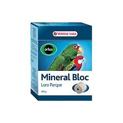 Mineral Bloc Loro Parque