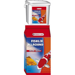 Fishlix  Allround-Menue  10 kg