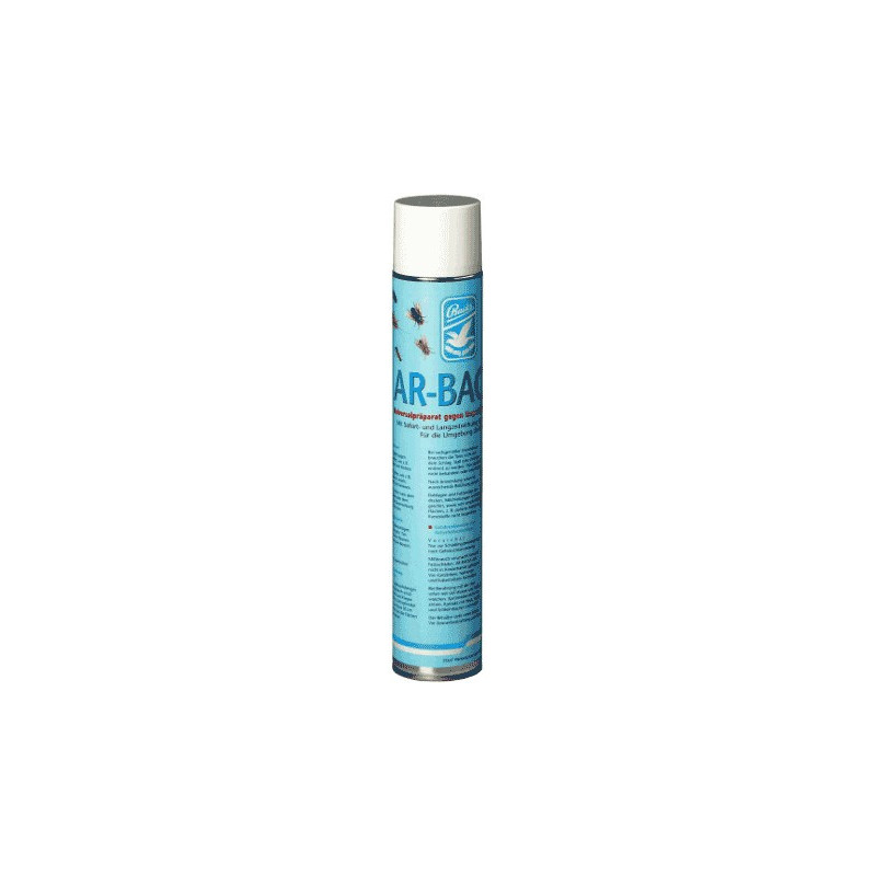 AR-Backs  Riesendose Fertigspray  750ml