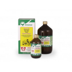 Gervit W Vitamin ADEC, flüssig