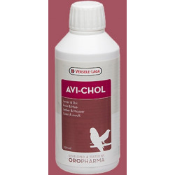 Avi-Chol 250ml Flasche