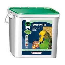 Orlux Gold Patee für Kleinsittiche 5 kg Eimer
