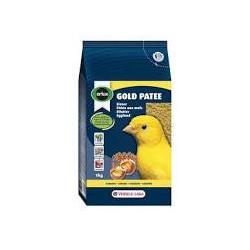 Orlux Gold patee Kanarien Gelb  1 kg