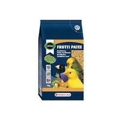 Orlux Frutti patee Kraftfutter für Kleinsittiche 1 kg