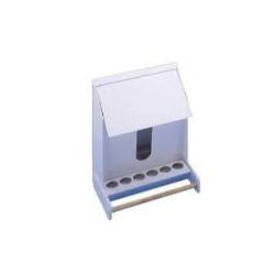 Futterautomat für Kanarien u.Exoten 20cm