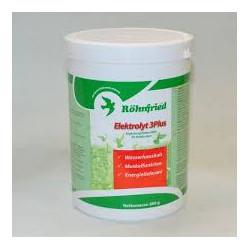 Elektrolyt 3Plus  600 g Dose