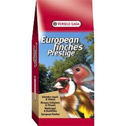 Waldvögel Stieglitze und Zeisige  15 kg