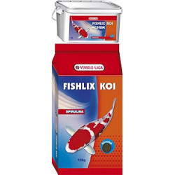 Fishlix Koi Medium (4 mm)  10 kg