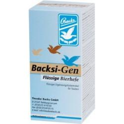 Backsi-Gen (Flüssige Bierhefe)  500ml